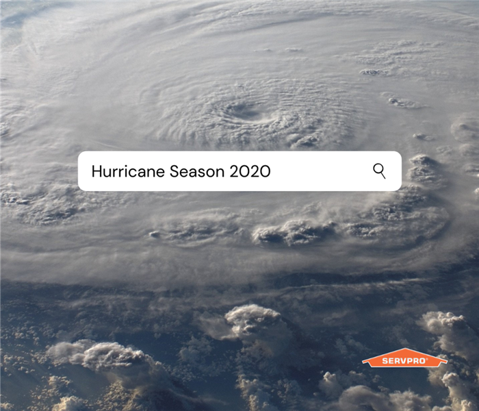 Image of a Hurricane Courtesy of Pexels.