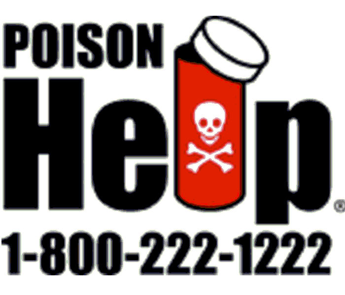 Community National Poison Prevention Week