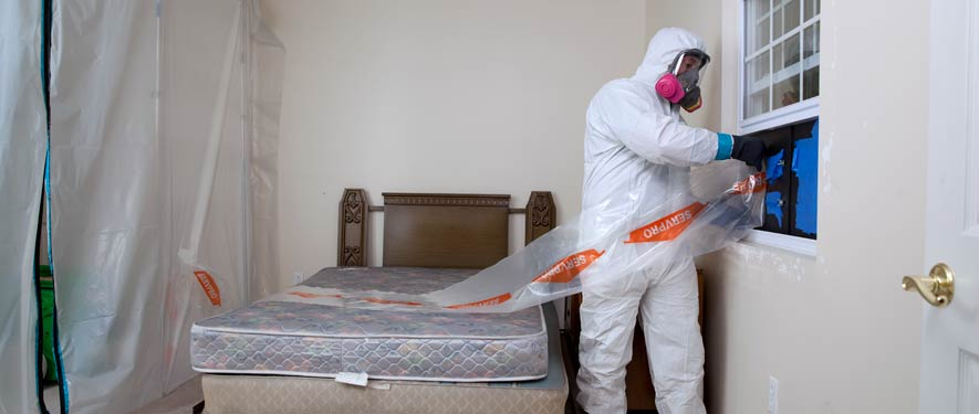 Hillsborough, NJ biohazard cleaning