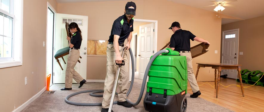 Hillsborough, NJ cleaning services